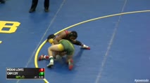 145 Finals - Cam Coy, Penn Trafford vs Mekhi Lewis, Bound Brook - NJ