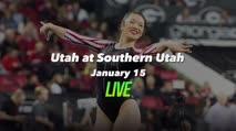 Utah at Southern Utah Replay - 1-15-16