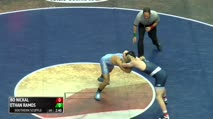 174 Finals - Bo Nickal, Penn State vs Ethan Ramos, North Carolina