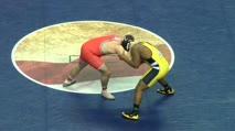 285 Finals - Austin Marsden, Oklahoma State vs Denzel Dejournette, Appalachian State