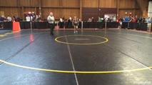 100A LBS ROUND 4 - Marek Bush vs Justin Mastroianni, Bitetto Trained