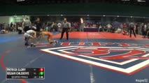 120 Quarter-Finals - Patrick Glory, NJ vs Julian Chlebove, PA