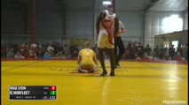 188 Finals - Max Lyon, Iowa vs Kordell Norfleet, Illinois