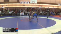 65 1/2 Final - Hunter Stieber, TMWC vs Nicholas Dardanes, Titan Mercury Wrestling Club (