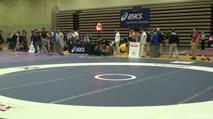 149A LBS Finals - Micah Jordan vs Laike Gardner, Lehigh