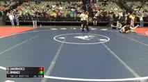 128-I Round of 16 - Christian Jimenez, Florian Techniques vs Dimitri Jandrasics, Weaver Elite