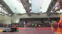 93-J Consi of 4 - Nicholas Patel, Florian Techniques vs Eric Freeman, APEX