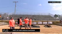 Giants Live: North American Open Championships