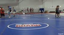 152 Consi-Semis - Nick Santos, Apex NJ vs Ed Hay, Dark Knights PA