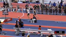 Boy's 800m Invitational, Round 1 Heat 1