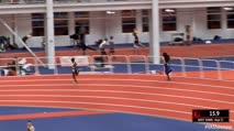 Boy's 300m, Round 1 Heat 37