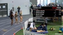 Women's 60m, Final - Section 2, Hannah Cunliffe 7.19 NCAA #1