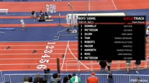 Boy's 500m, Round 1 Heat 21