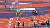 Boy's 4x400m Relay, Round 1 Heat 2