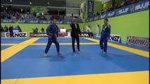 Yannick Leite Krahenbuhl vs. Rhys Price IBJJF 2017 European Championships
