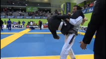 Tassi Younes vs Susnea Vasile IBJJF 2017 European Championships