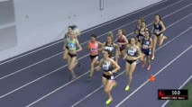 Women's Mile, Round 1 Heat 6