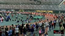 Boy's 400m, Round 1 Heat 7