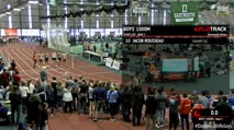 Boy's 1k, Round 1 Heat 1 - DJ Principe Dartmouth Relays Record!