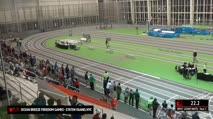 Boy's 1600m White, Round 1 Heat 3