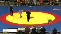 285 ANTHONY CASSIOPI, MO vs RONALD TUCKER, IL