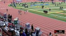Women's 200m, Round 1 Heat 7