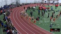 Women's Mile, Round 1 Heat 11