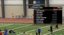 Women's 800m, Round 1 Heat 6