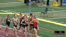 Women's Mile, Round 1 Heat 1