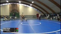 285 7th Place - John O'Brien, Phillips Academy vs Antonio Rogliano, Brunswick School