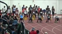 Girl's 55m 6A, Finals 2