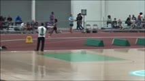 Girl's 1k 5A, Finals 1