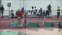 Boy's 300m 6A, Finals 2