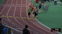 Men's 800m, Round 1 Heat 3