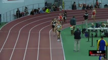 Women's 5k, Huddle 15:01, Sisson 15:02