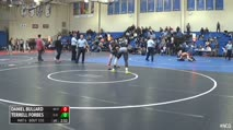 174 Consi-Semis - Daniel Bullard, NC State vs Terrell Forbes, Old Dominion