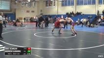 285 5th Place - Jake Scanlan, American vs Andrew Gunning, North Carolina