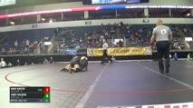 143 3rd Place - Mary Rupert, Texas A&M - W vs Cindy Walding, North Texas - W