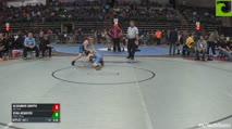 95 Round of 16 - Alexander Grippo, Sky Tech vs Ryan Acquisto, Shore Thing