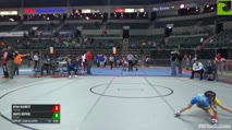 45 Finals - Ryan Blewett, Triumph vs Dante DePaul, Patriots