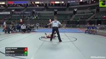 53 Finals - Anthony Molinaro, Roselle Park vs Joseph Riccio, Cranford