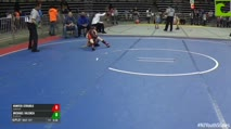 61 3rd Place - Hunter Struble, Lakeland vs Michael Valenza, Cranford