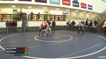 260 3rd Place - Adolfo Betancur, Mayo Quanchi vs Kolby Stockwell, Burrillville