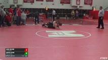 215 Finals - Jaime Weldon, Jr. Marauders vs Griffin Coyne, Mercury Rising