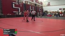 215 5th Place - Lucas Laurenza, Red Roots vs Alejandro Arnaiz, Londonderry Storm