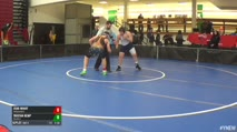 215 3rd Place - Zebb Winot, Independent vs Tristan Kemp, Quabbin