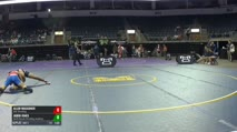 167 RR Rnd 3 - Allen Waggoner, Colt Wrestling vs Jaden Jones, North Desoto Wrestling Academy