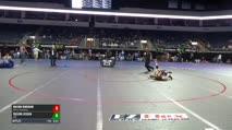 68 RR Rnd 1 - Mason Hinshaw, Matrix Grappling vs Trevor Jessen, ATC
