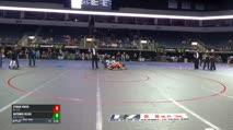 87 RR Rnd 4 - Ethan Finch, Del City vs Antonio Oliva, Best Trained