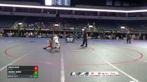 68 RR Rnd 5 - Dimitri Kizer, Del City vs Maxwell Ramer, RCW Wolfpack